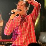 Kyle Patrick. Photo by Aloysius Lim / MTV Asia