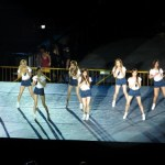 Girls' Generation/SNSD during Gee!
