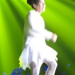 Super Show 5 in Seoul Day 1 -- Ryeowook