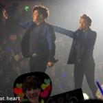 Super Show 5 in Seoul Day 1 -- Shindong, Sungmin