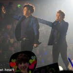 Super Show 5 in Seoul Day 1 -- Shindong, Sungmin