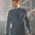 Super Show 5 in Seoul Day 1 -- Henry
