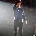 Super Show 5 in Seoul Day 1 -- Zhoumi
