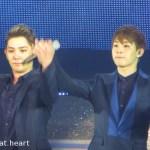 Super Show 5 in Seoul Day 1