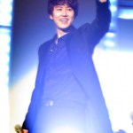 Super Show 5 Seoul Day 2 -- Kyuhyun