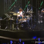 Blue Moon in Singapore: Minhyuk