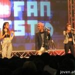 HP YouTube Fan Fest 2013
