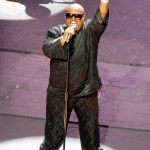 Ceelo Green at the Social Star Awards 2013