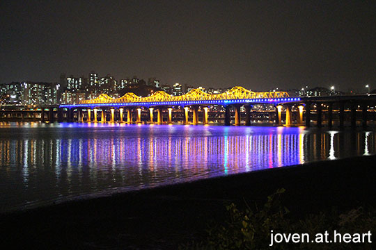 Dongho Bridge