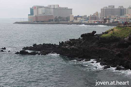 Yongduam (Dragonhead Rock)