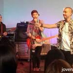 Trick @ Hood Bar Showcase, Singapore 2014
