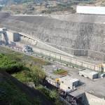 Three Gorges Dam (三峡大坝)