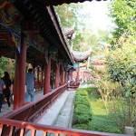 Fengdu Ghost City (丰都鬼城)