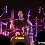 Hoobastank Live in Singapore 2014
