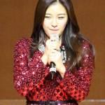 Ha Ji Won Singapore 2015 Fan Meet