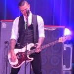 Matt Willis, McBusted live in Palais Theatre, Melbourne 2015