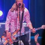Dougie Poynter, McBusted live in Palais Theatre, Melbourne 2015