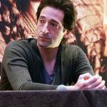 Adrien Brody @ Dragon Blade Press Conference, Singapore 2015