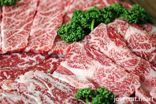 Hanwoo @ Majang Meat Market