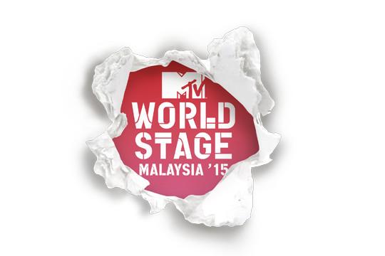 MTV World Stage 2015