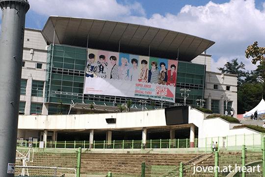 Super Camp Seoul 2015