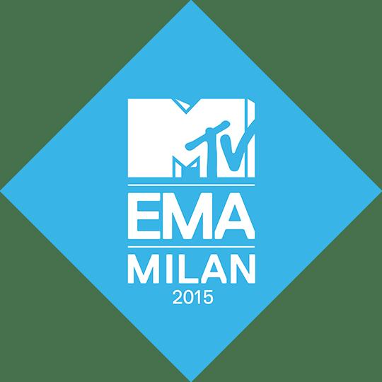 2015 MTV EMA logo
