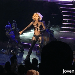 Britney 'Piece Of Me' @ Planet Hollywood, Las Vegas