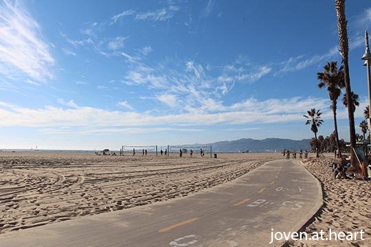 Venice Beach, Santa Monica