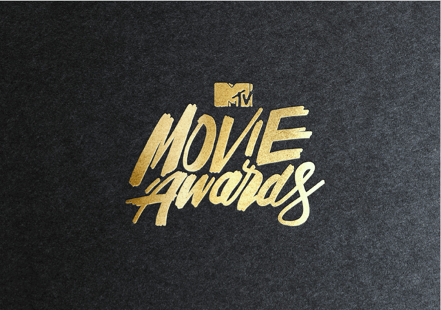 2016 MTV Movie Awards Logo