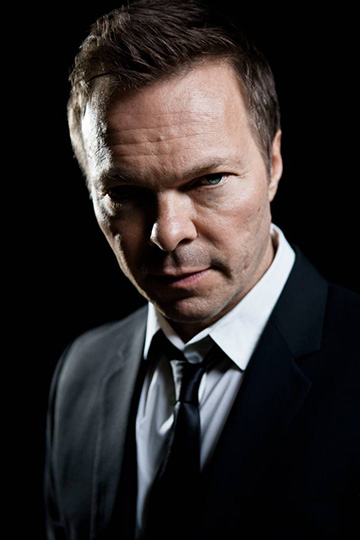 DJ Pete Tong (Photo courtesy of Midas Productions)