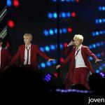 Snuper @ Suwon Kpop Super Concert 2016