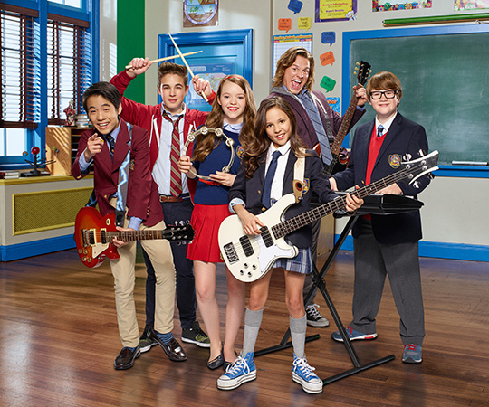 School Of Rock (Season 1)