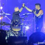 Queen + Adam Lambert @ 2016 Formula 1 Singapore Airlines Singapore Grand Prix