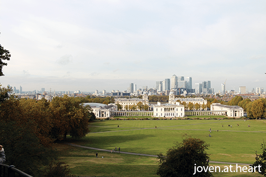 Royal Museums, Greenwich