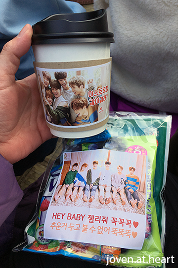 Astro Music Core Mini Fan Meeting