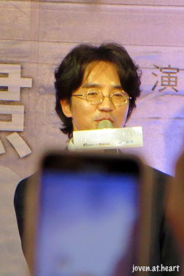 Lee Jang Hoon @ Taipei 2018