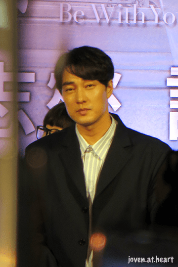So Ji Sub @ Taipei 2018