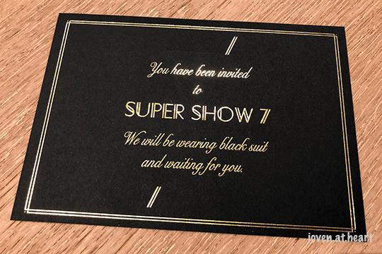 Super Show 7 Taipei