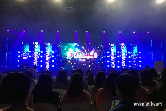 Korea Brand & Entertainment Expo 2018 Singapore