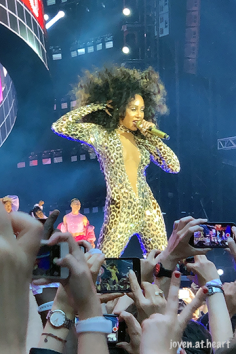 Spice World 2019 @ Wembley, London