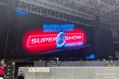 Super Show 8: Infinite Time in Seoul 2019
