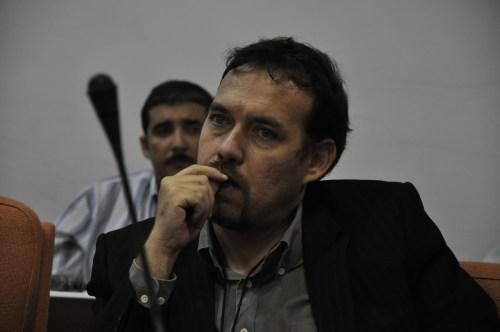 Raúl Garce