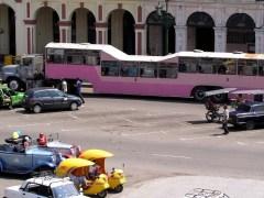 """""""¿Por qué no son de conocimiento público todas las inversiones en el sector transportista?"""