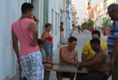 Vida cotidianas Cuba