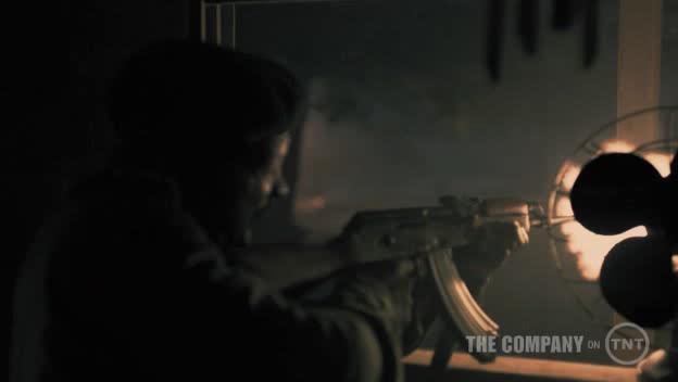 Lo de los AK-47 debe ser para justificar la paliza recibida y la derrota en menos de 72 horas.