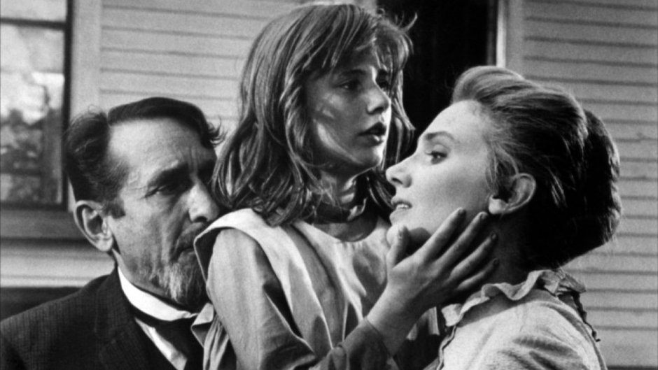 Hellen Keller (The Miracle Worker, 1962)