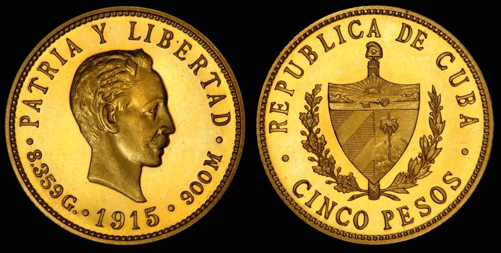 El Peso Cubano Cumple 104 A 241 Os La Joven Cuba