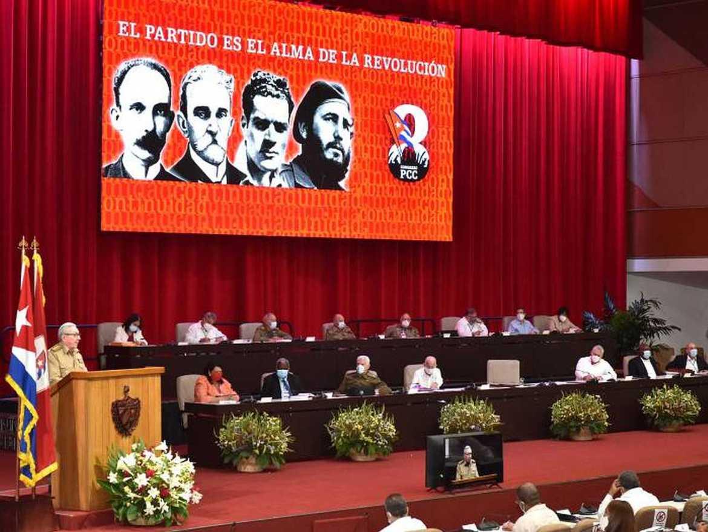 Congreso del PCC