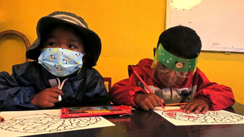 Educación - Bolivia