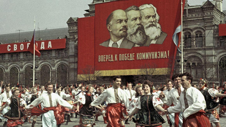 Socialismo (2)